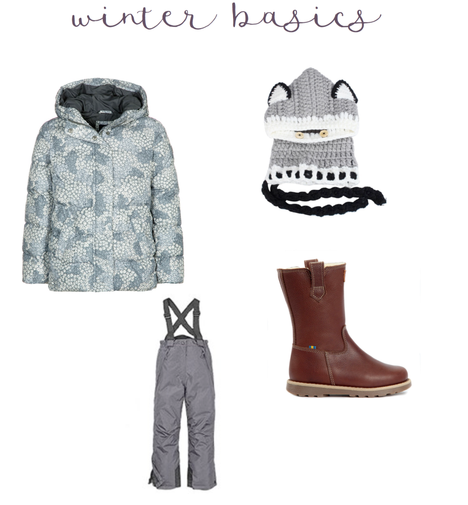 Winterbasics