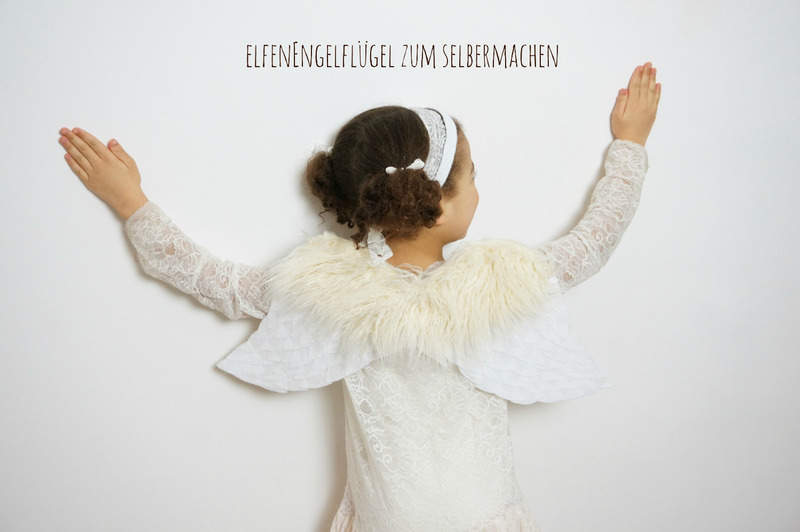 Engelflügel Video-Tutorial & Schnittmuster - Mamablog & Shop by ...