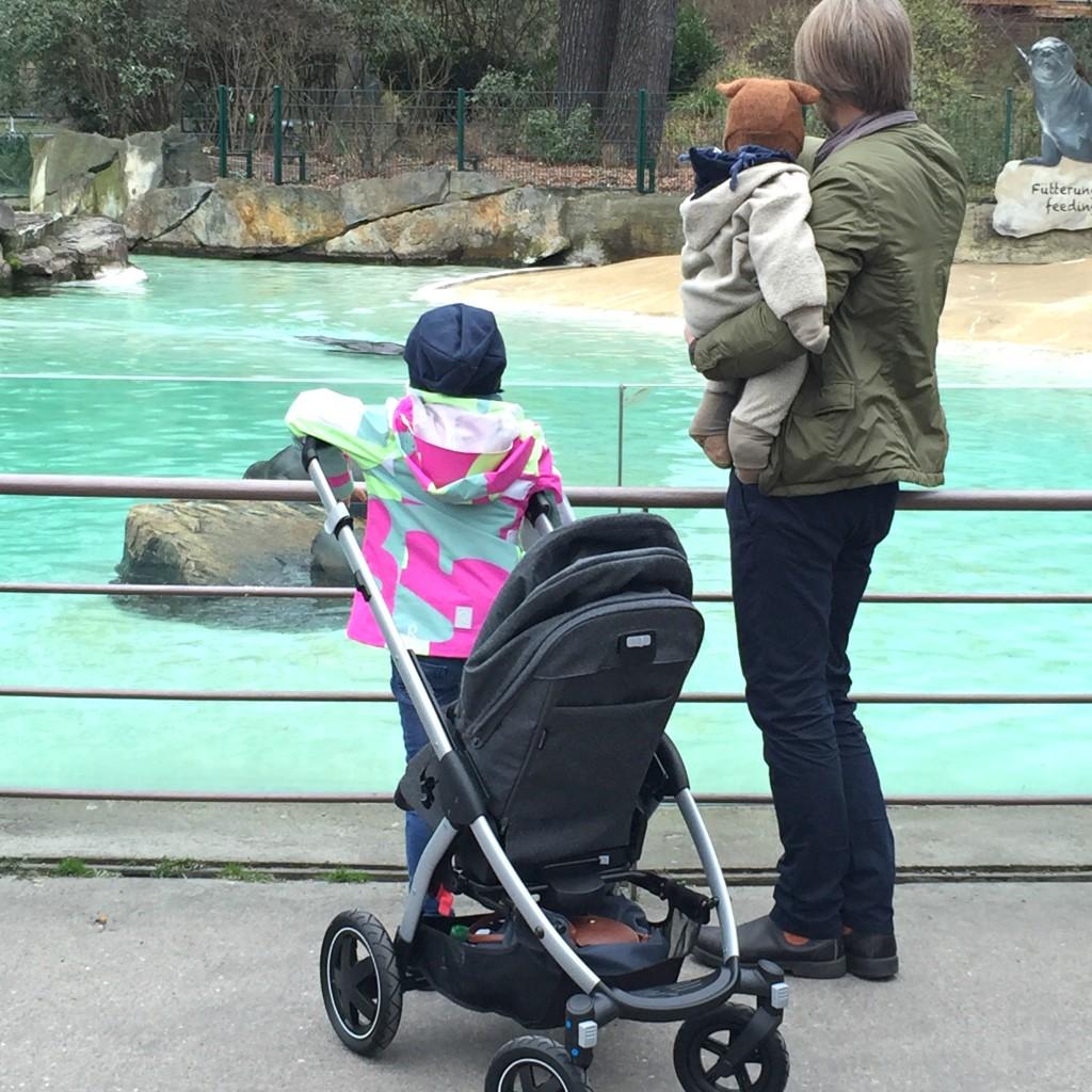 stella im Zoo