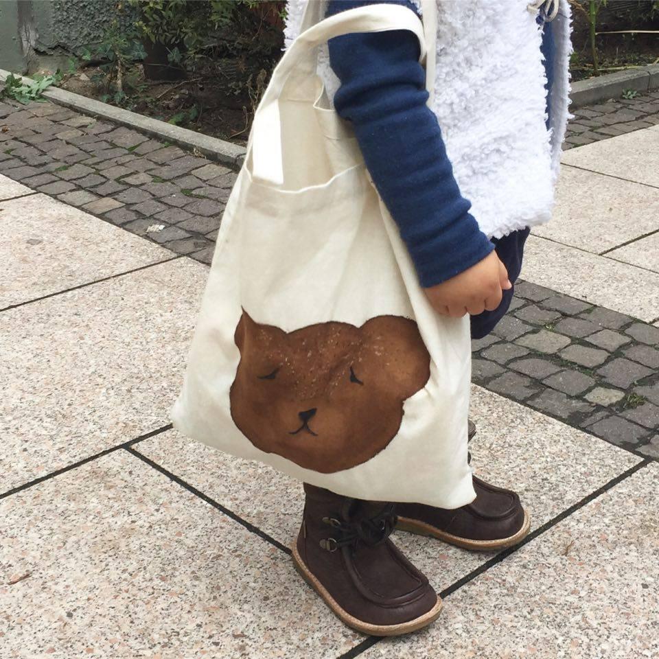 Baeren Tasche