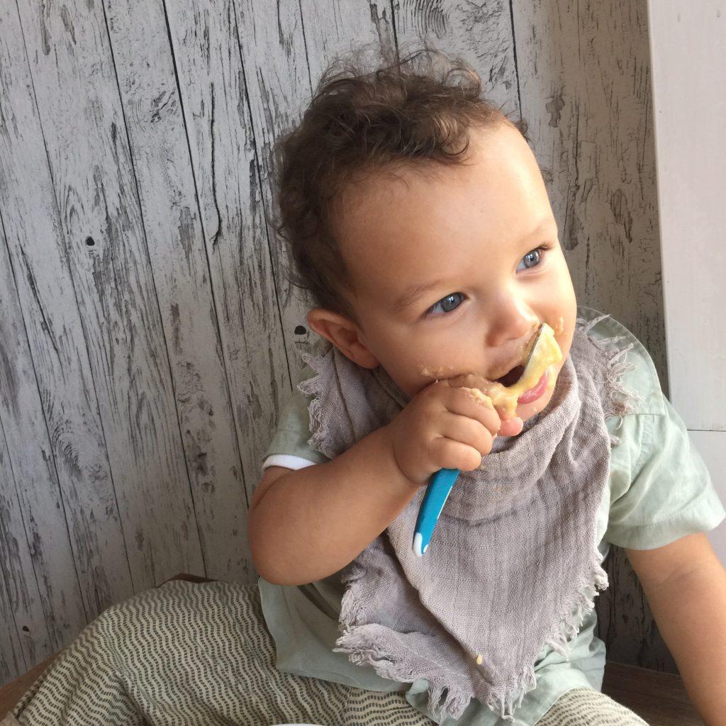 Babybrei Elfenkind