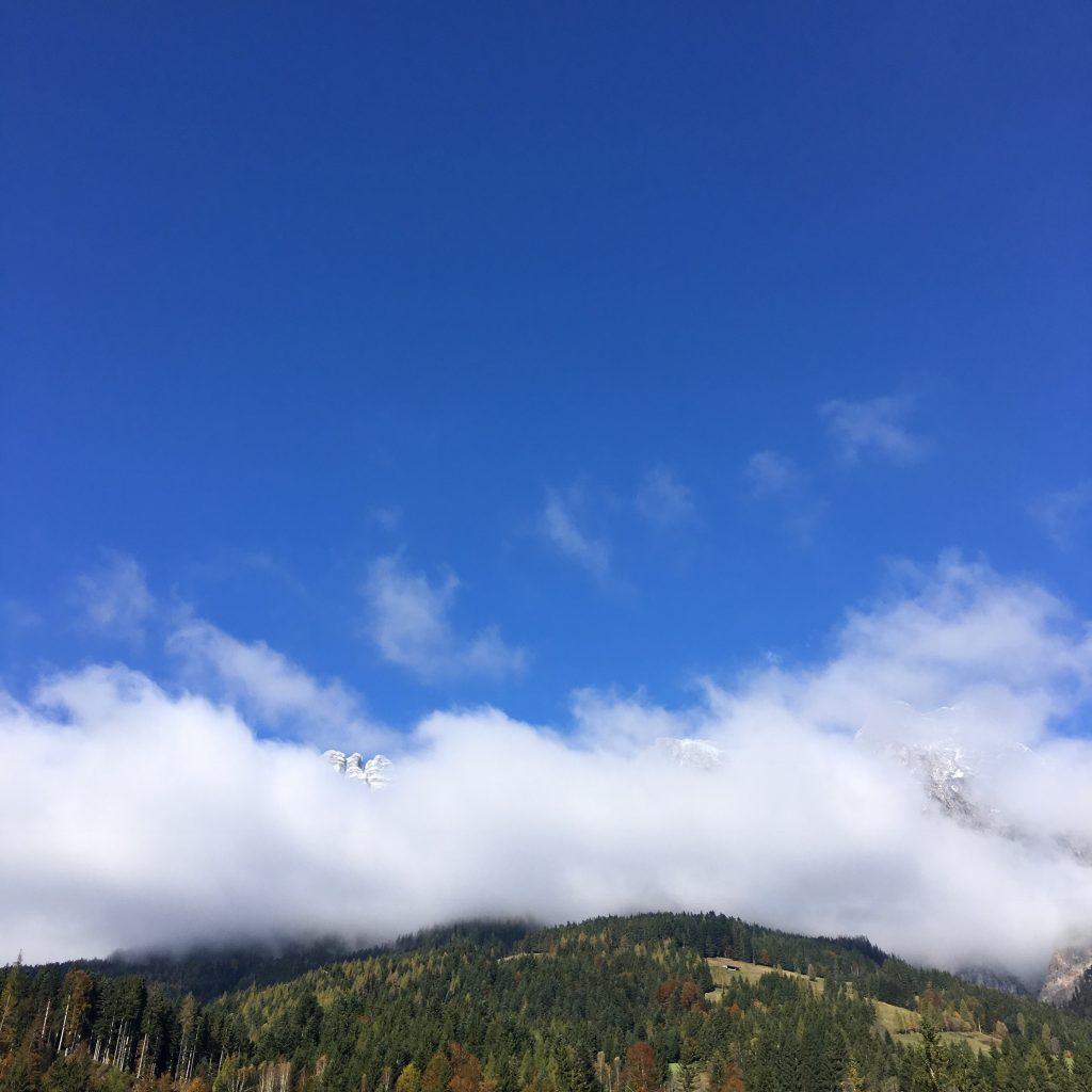 Himmel und Erde