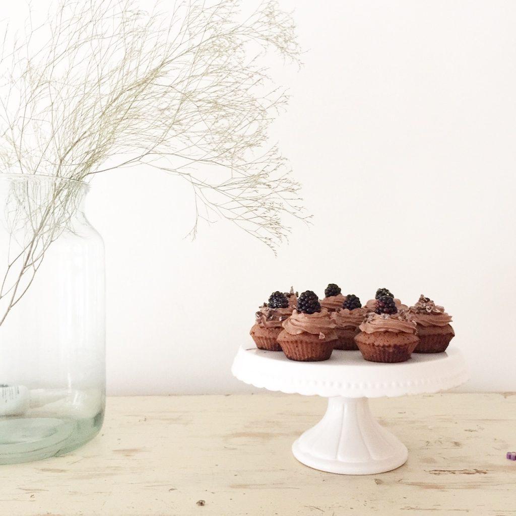 Schoko Kuchen Rezept