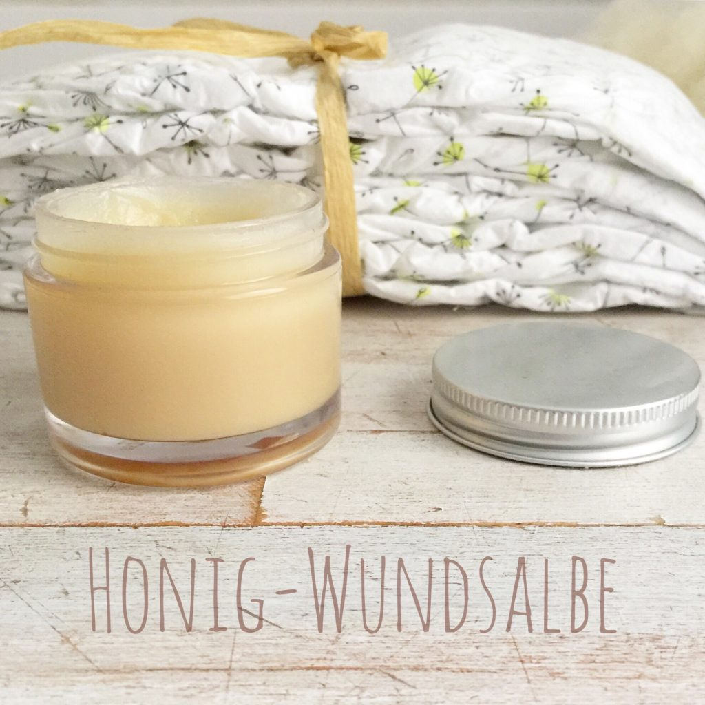 honig wundsalbe rezept golden balm rezept mamablog shop by elfenkind. Black Bedroom Furniture Sets. Home Design Ideas