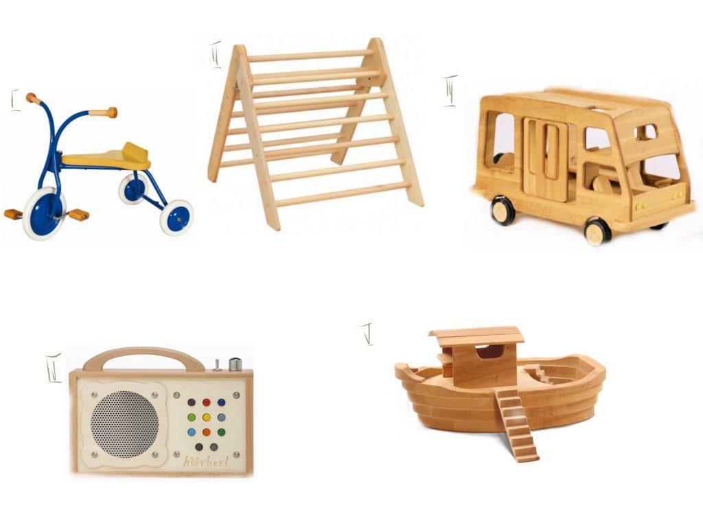 Geschenke zum 2 Geburtstag - Mamablog & Shop by Elfenkind