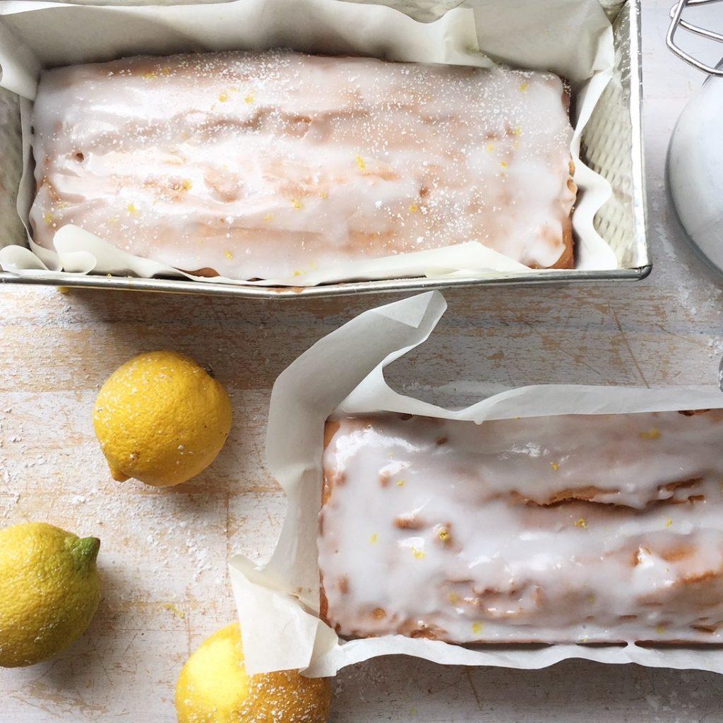 Zironenkuchen ganz schnell selbstgebacken ! Ein Rezept das Kindheit shcmeckt und duftet findet ihr auf www.elfenkindberlin.de