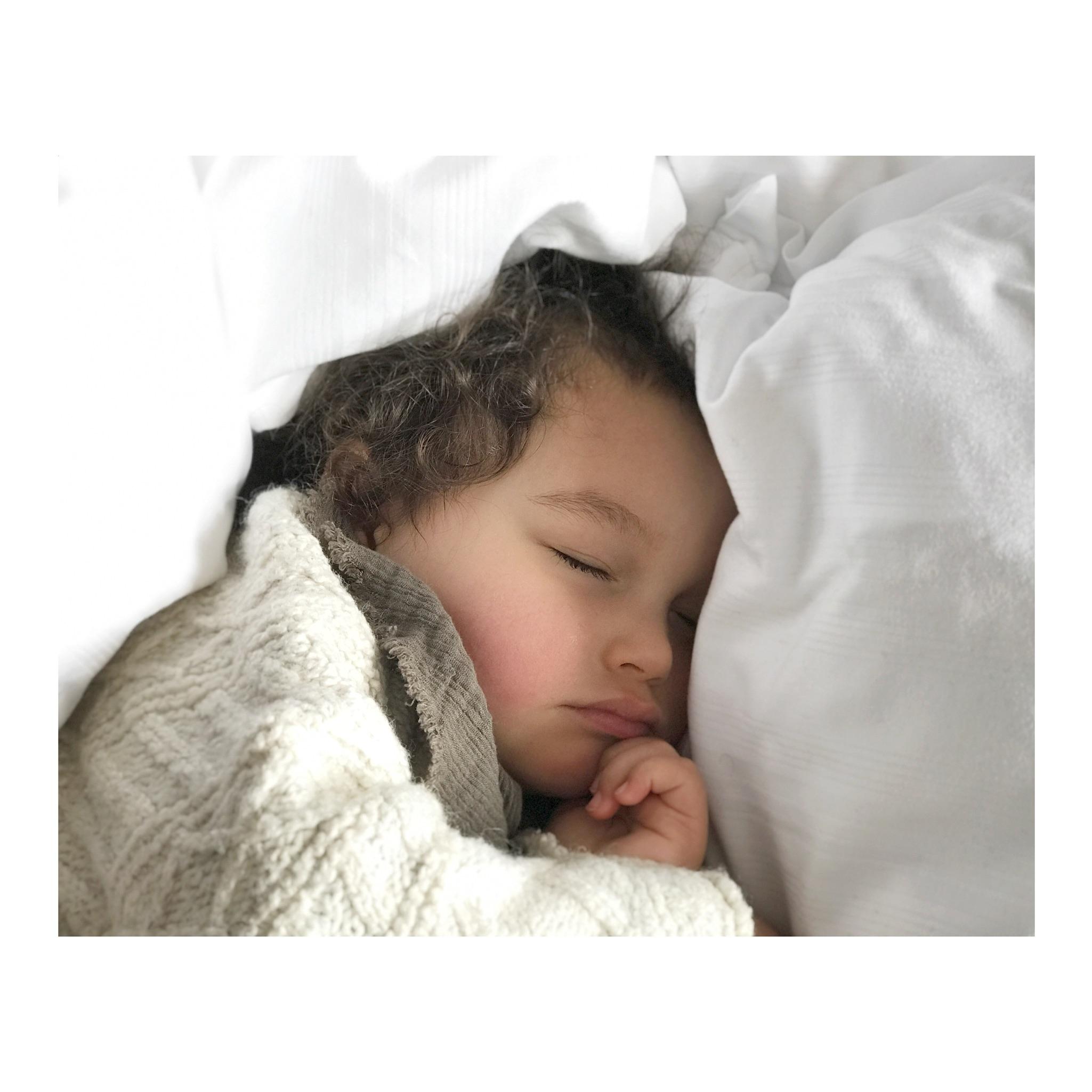 Abendritule für Kinder für einen ruhigen Schlaf