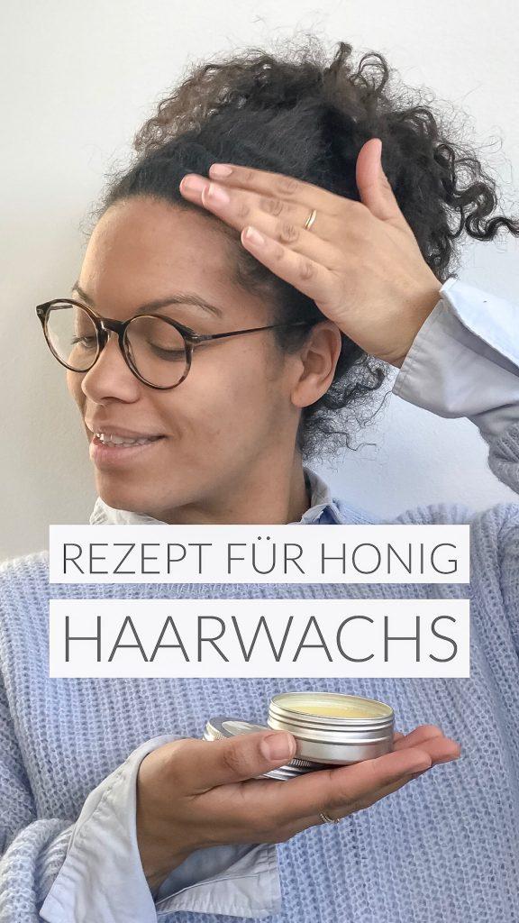 Ein Rezept für Kinder und Erwachsene Haarwachs Rezept mit gutem Honig und schön duftenden Ätherischen Ölen machen eure morgendliche Haarroutine zum Genuss für all Eure Sinne! Probiert es mal aus! Ihr werdet es lieben, dieses und viele ander Rezepte findet ihr auf www.elfenkindberlin.de