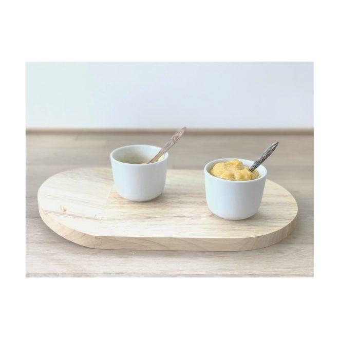 Vegane Nicecream, das schnelle Zuckerfreie Eis Rezept ! Eine gute cremige Alternative zu normalem Wassereis.Für noch mehr cremige Eisrezpte schaut doch mal auf unserem Blog www.elfenkindberlin.de vorbei