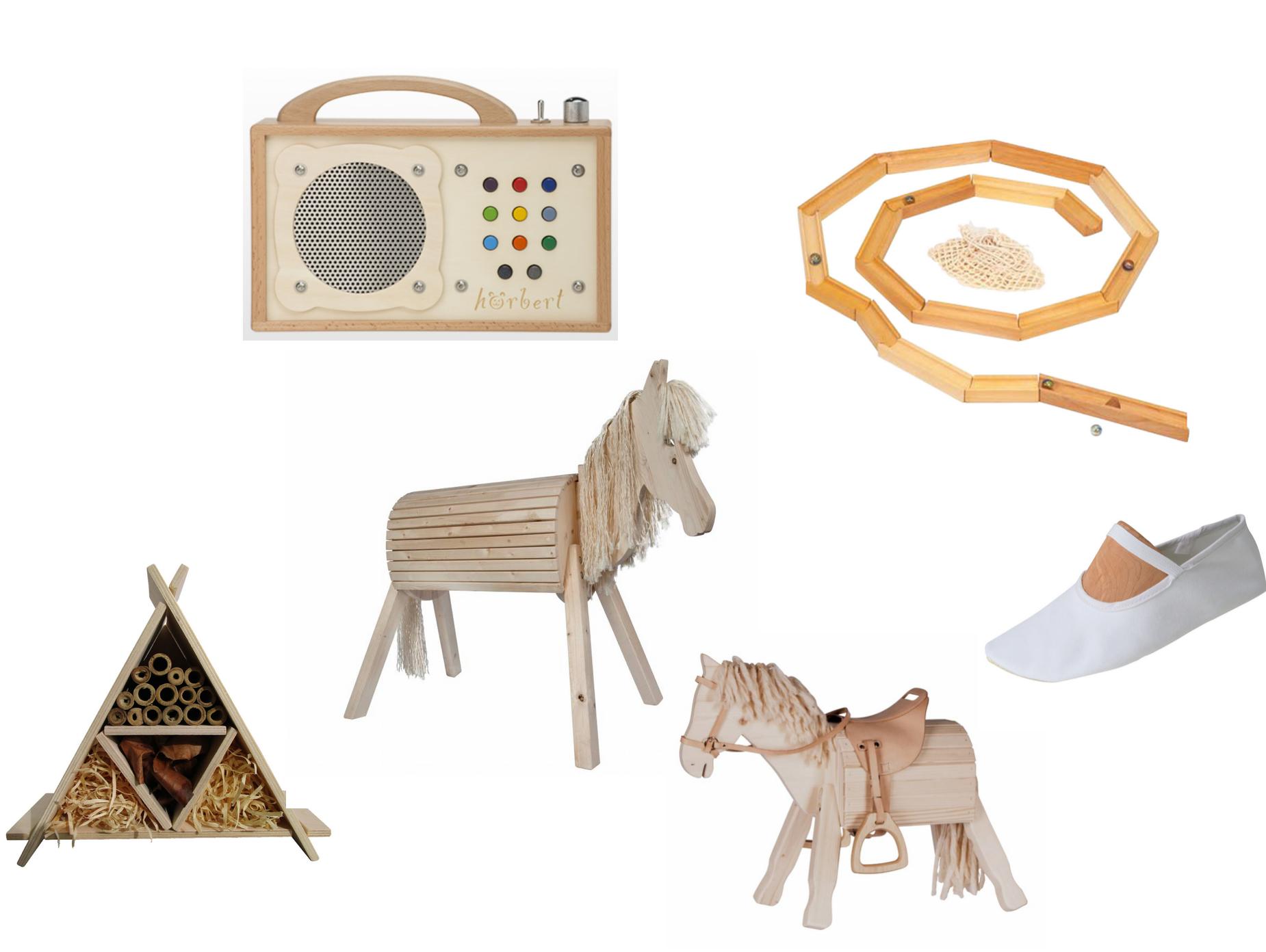 Geschenke zum dritten Geburtstag - Mamablog & Shop by Elfenkind