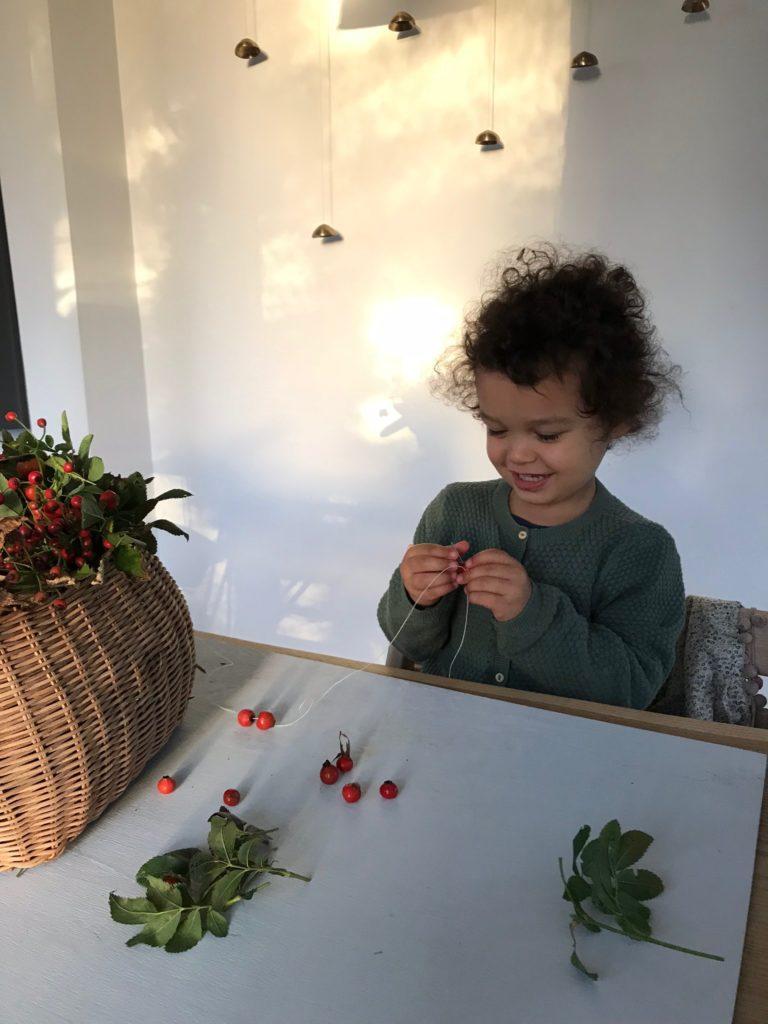 Michaeli Feiern mit Kindern. Viele kleine Anregungen zum Basteln, Singen, Hören, Spielen, mutig sein.Waldorf Inspirationen auf www.elfenkindberlin.de