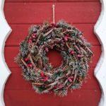 weihnachtsmann in lappland besuchen