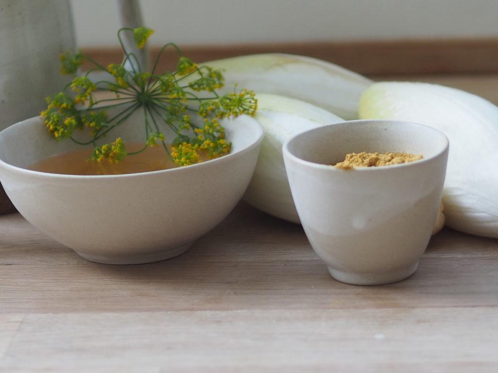 Bittere Lebensmittel in den Alltag integrieren,um das Immunsystem undgleichermaßen Seele, Geist und Körper nachhaltig zu stärken auf www.elfenkindberlin.de