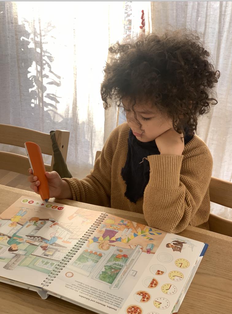 Homeoffice, Homeschooling, HomeKindergarten - Was mache ich mit dem Kindergartenkind, während ich arbeite und der Tochter rechnen beibringe?