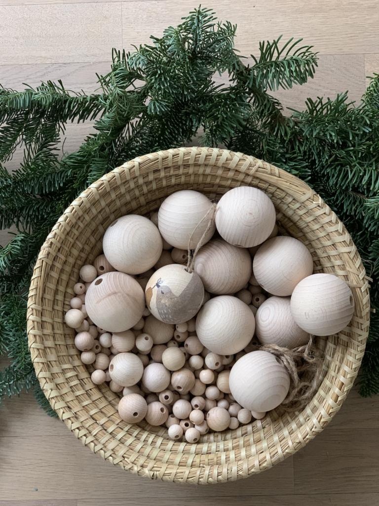 Nachhaltiger Weihnachtsschmuck zum selber machen, schöne Ideen, die ihr bis zum Weihnachtstag umsetzen könnt.