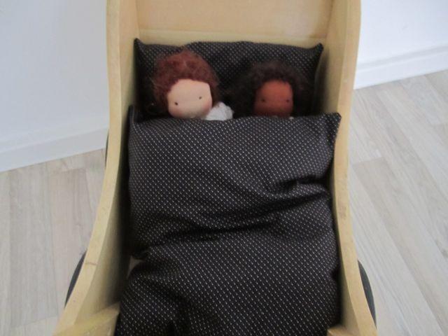 Diy Puppenbettwäsche Mamablog Shop By Elfenkind