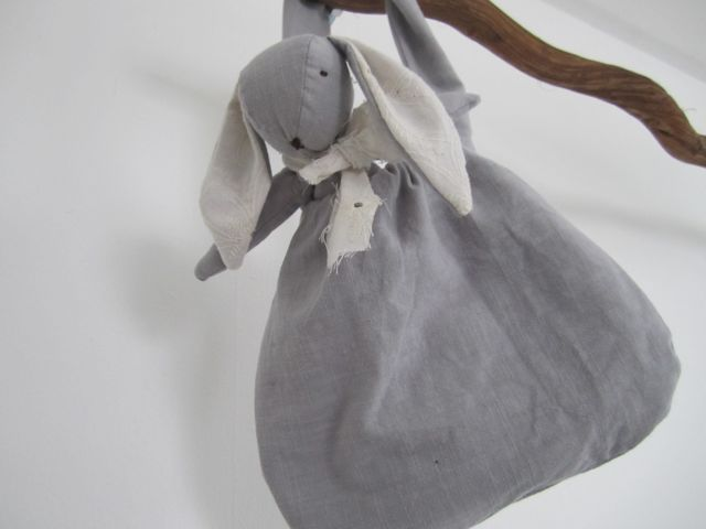 Hasentasche zum selber machen - Mamablog & Shop by Elfenkind